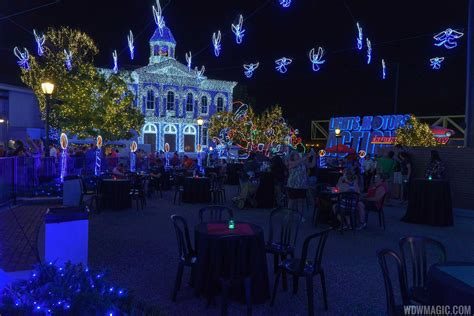 Spectacle Of Lights by What S New At This Year S Osborne Family Spectacle Of