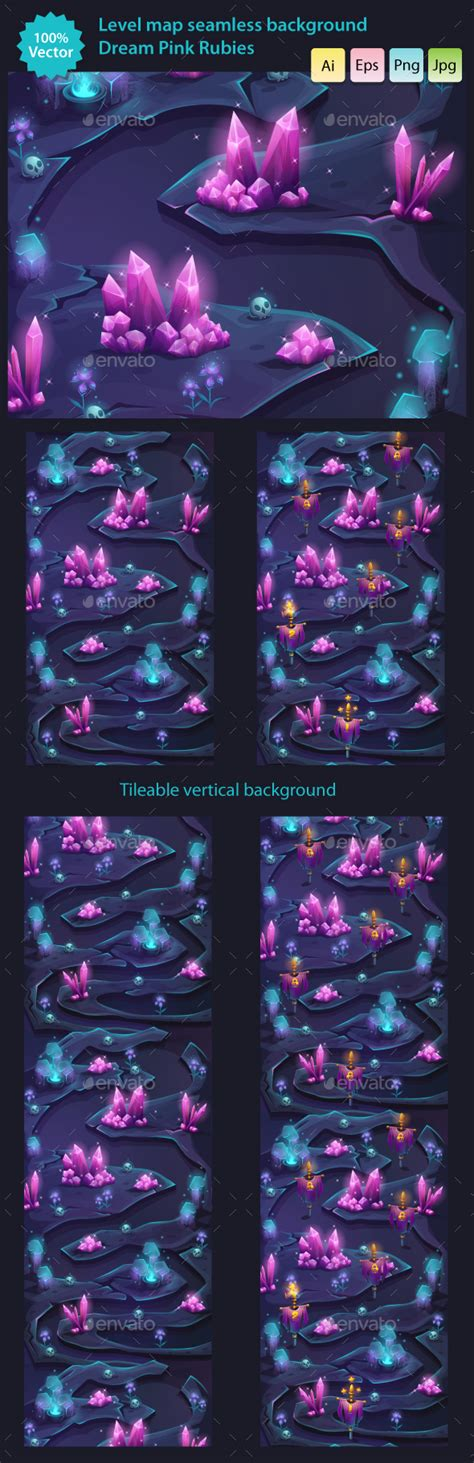 game wallpaper vertical dream pink rubies vertical seamless background by