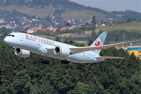 air canada to launch non stop montreal shanghai flights