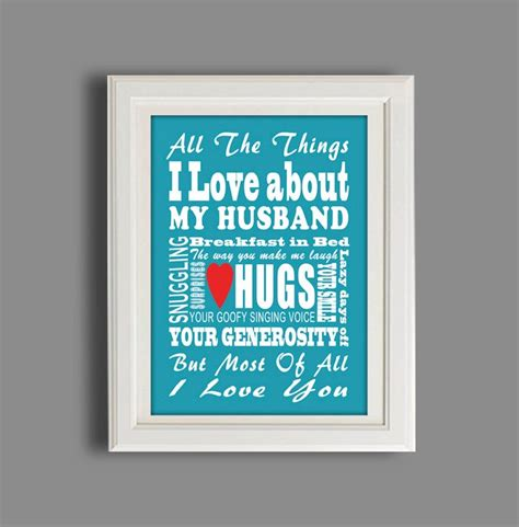 personalized valentines day gift gifts for him