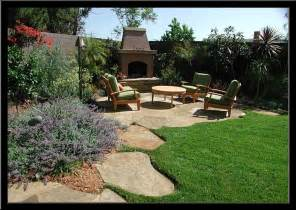 Landscape Your Backyard Small Backyard Corner Landscaping
