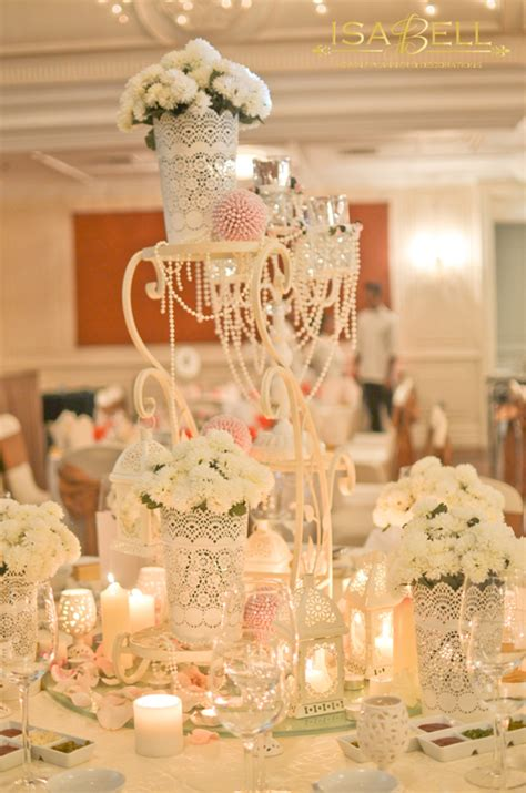Wedding Bell Eo unique and elegance wedding theme decoration at e o hotel