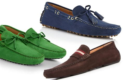the best designer driving shoes for global blue
