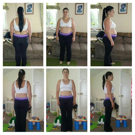weight loss 3 months aimee s amazing 3 weight loss in 3 months