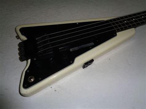 best headless guitar 25 best guitar bass steinberger images on bass