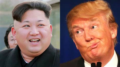 donald trump and kim jong un trump endorsed by north korean media as wise politician