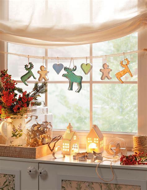 como decorar un apartamento pequeno en navidad 15 ideas para decorar de navidad un piso peque 241 o