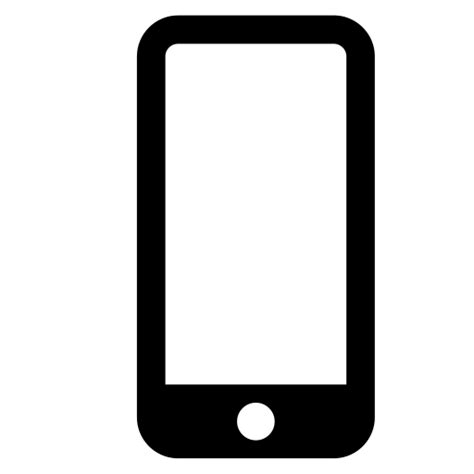 mobile phone icons phone cell phone phone icon with png and vector format