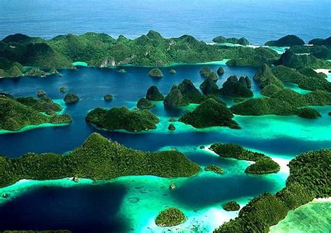 A Place Indonesia 10 Otherworldly Places To Visit In Indonesia Travel Lush