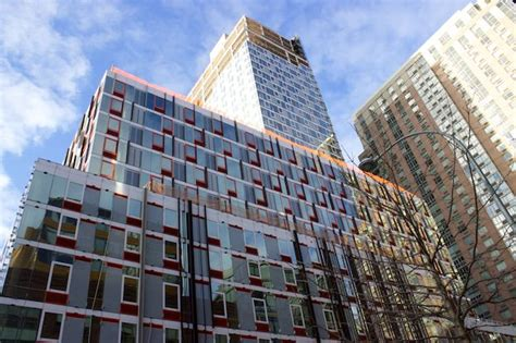 Housing Lottery Nyc by Take A Look Inside The Affordable Housing Complex At