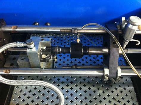 fuel injector flow bench best selling ept2000 pt eui fuel injector flow auto