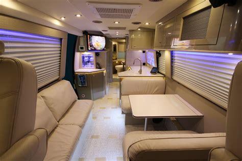custom home interior custom gmc motorhome restoration
