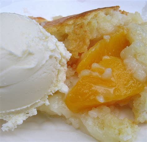 peach cobbler blog revival week wednesday miss jean s peach cobbler