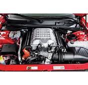 2015 Dodge SRT Hellcat Challenger Reloaded  Hot Rod Network