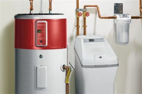 How to install a water softener   Constru Guía