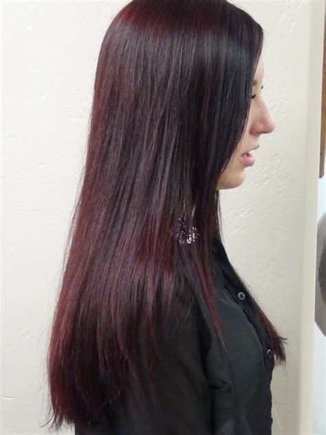Multi Colored Hairstyles by Multi Colored Hairstyle To One Color Hairstyle Boys And