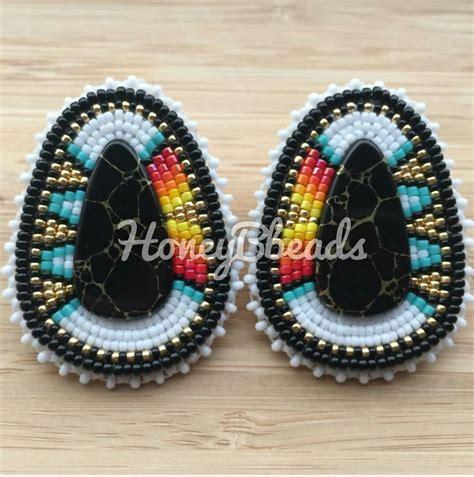 beadwork earrings 301 best beading images on bead weaving