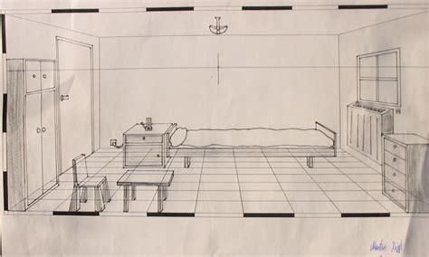 Stuhl 3d Zeichnen by Perspektive
