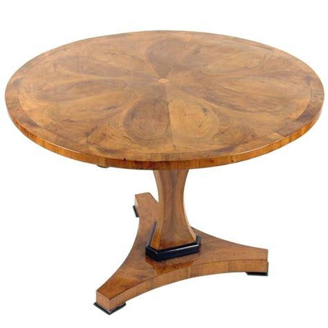 wonderful biedermeier period drawing room table circa