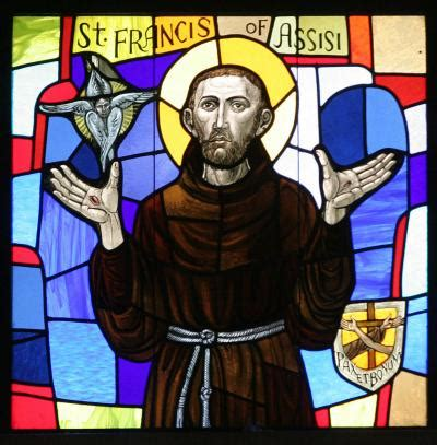 Hu Ze Lu Mba St Francis by Laudato Si On The Care Of Our Common Home