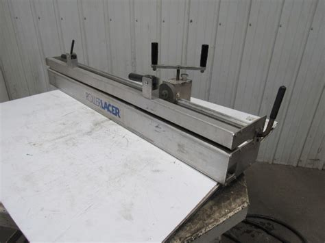 clipper rl  roller lacer  conveyor belt lacing tool