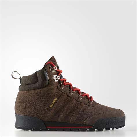 adidas jake 2 0 boots brown adidas us