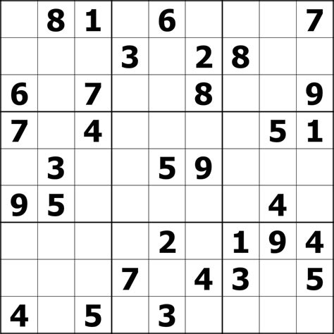 printable sudoku directions sudoku pictures posters news and videos on your