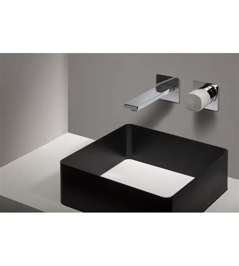 lavabo empotrado grifo monobloc para lavabo empotrado ritmonio hptic
