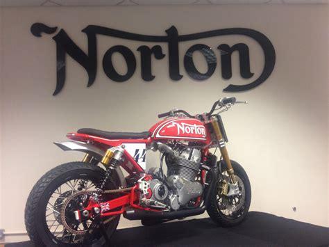 mahindra   buy norton australian motorcycle news