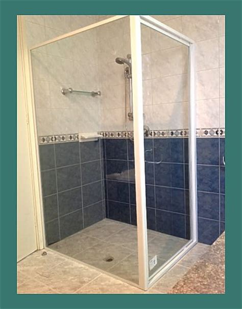 Shower Screens Melbourne Eastern Suburbs by About Safe Security Doors Safe Security Doors