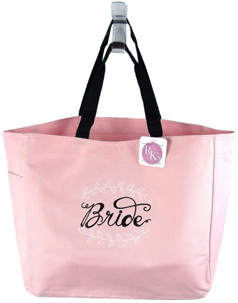 personalized tote bags for bridal shower vines bridal shower rustic wedding custom