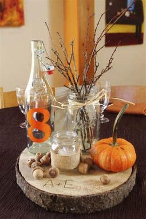 diy autumn wedding centerpieces autumn wedding wedding seasons autumn 2163757