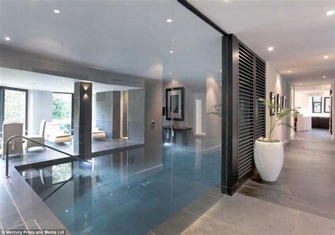 PHOTOS: Inside Paul Pogba's New Expensive Mansion He Just Bought   Naibuzz