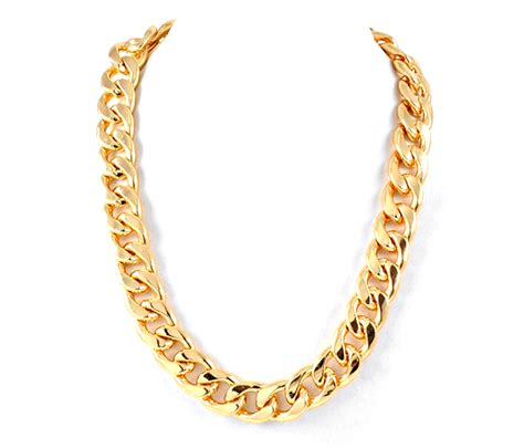 Chain Necklaces gold chain necklace for both and