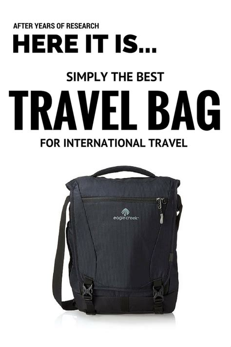 best day pack travel gear we use best day pack for international travel
