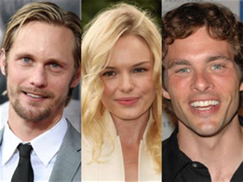 straw dogs cast kate bosworth skarsgard fans