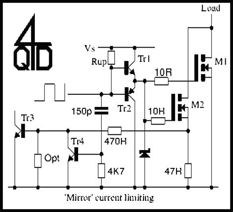 zener diode current limiting circuit current limiting diode fet 28 images can we use fet as a voltage regulator instead of zener