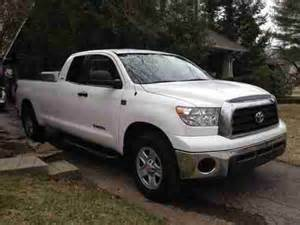 2007 Toyota Tundra Crew Cab For Sale Purchase Used 2007 Toyota Tundra Sr5 Crew Cab 4