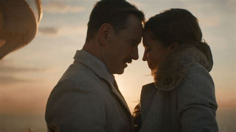 Light Between by The Light Between Oceans Phase9 Entertainment