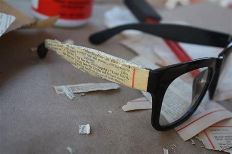 diy decorative quot reading quot glasses sunglass warehouse