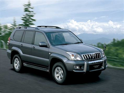 toyota on line toyota prado cars shoppingcom autos weblog
