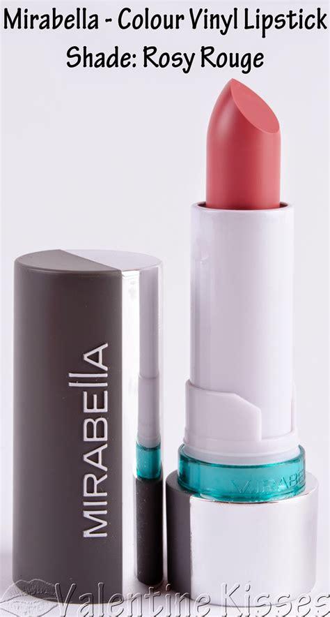 Mirabella Lipstick Swatches kisses mirabella colour vinyl lipstick in rosy lavender lustre pics