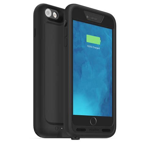 hpro iphone   waterproof battery case mophie