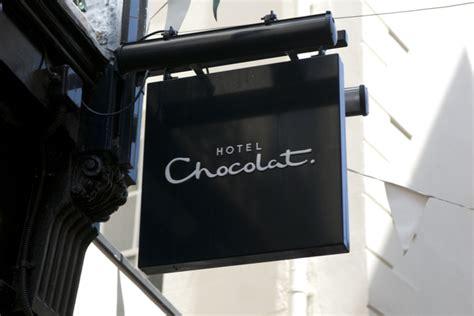 Hotel Chocolat Gift Card - hotel chocolat enjoys half year sales and profit boost retail gazette