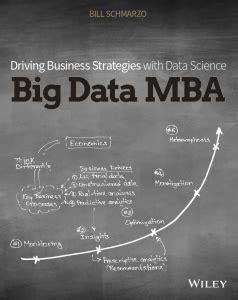 Fgv Mba Big Data by Big Data Mba Textbook By Schmarzo Bigdataexpo Bigdata