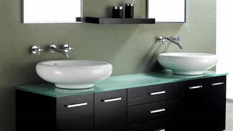 lavabos sobrepuestos lavabos modernos lavabos modernos 50 opciones de diseno