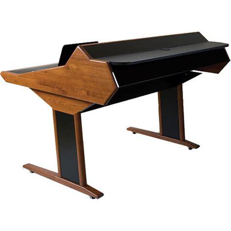Zaor Marea Compact Studio Furniture Desk Cherry Co Mar Used Studio Desk
