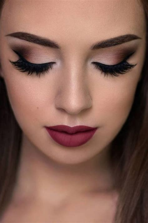 natural homecoming makeup tutorial natural prom makeup ideas tutorial you may try in 2017