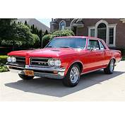 1964 Pontiac Gto Classic Cars For Sale  All Collector