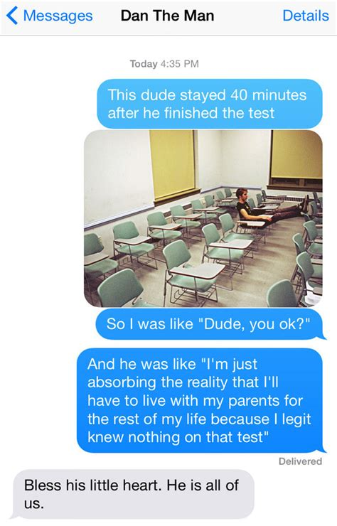 weekly trivia quiz on canadian history everythingzoomer com 11 stress texts you only send during finals week